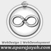 Web Design Services | Web Development Services | Seo Services | Mobile Application Services - Aparajayah Avatar